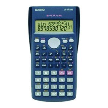 CASIO 卡西歐 FX-350MS 計算機