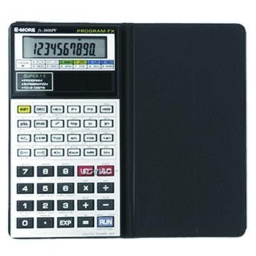 E-MORE 久儀 FX-3600PV 計算機