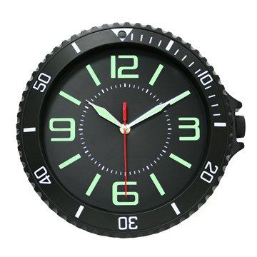 KINYO  CL-150手錶造型創意掛鐘