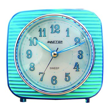 MASTER 美斯特 JM-E321 MASTER鬧鐘(福利品出清)