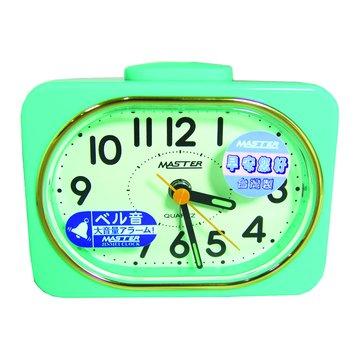 MASTER 美斯特 JM-998 MASTER鬧鐘(福利品出清)