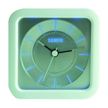 SAMPO 聲寶PY-Z1206ML LED音樂鬧鐘(白)(福利品出清)
