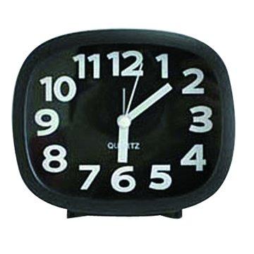無敵王 SV-1301造型鬧鐘(黑)