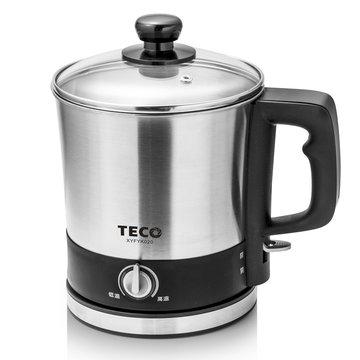 TECO 東元XYFYK020 多功能美食鍋