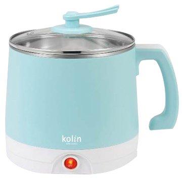 kolin KPK-LN203 雙層防燙不鏽鋼美食鍋