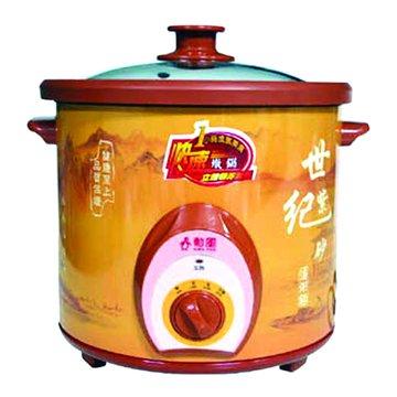 SUPA FINE 勳風HF-8855 4L御膳紫砂養生鍋