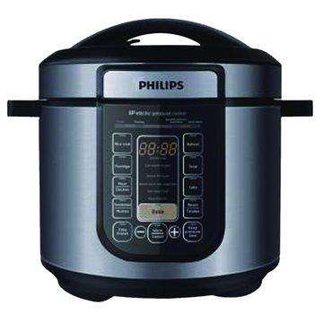 PHILIPS 飛利浦HD2133 微電腦智慧萬用鍋(福利品出清)