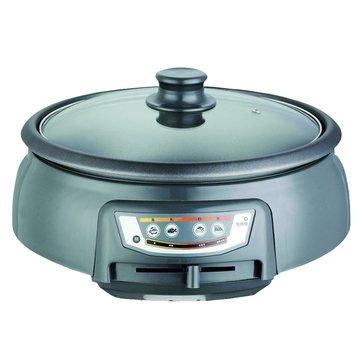 大家源 TCY-3730 2.8L多功能料理鍋