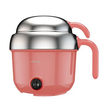 MATRIC MG-PG0602 不鏽鋼個人品味鍋
