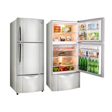 TECO 東元 R5013VS 503L三門珍珠銀冰箱
