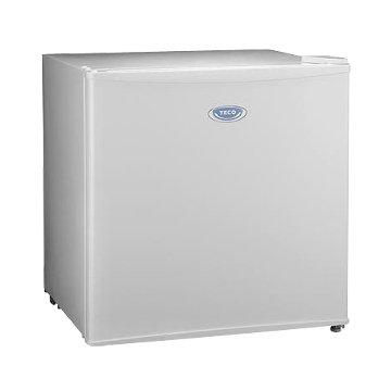 TECO 東元 R0511W50L單門白色定頻 小鮮綠冰箱