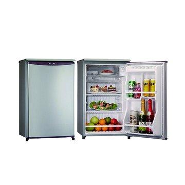 TECO 東元 R1081LA 91L單門 4級 小冰箱(福利品出清)