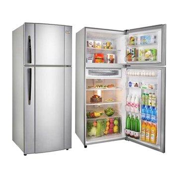 TECO 東元 R5161XK 508L雙門變頻硫琉璃金冰箱(福利品出清)