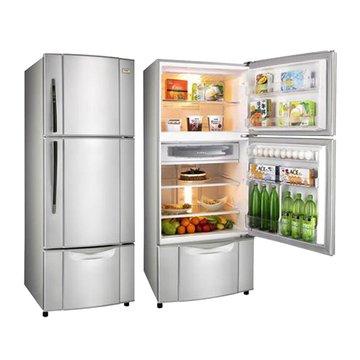 TECO 東元 R5061VXK 503L三門變頻琉璃金冰箱