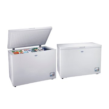 TECO 東元 RL3088W 300L上掀式單門冷凍櫃(福利品出清)
