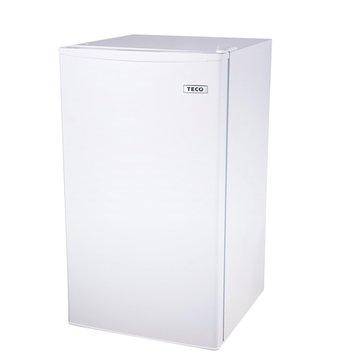 TECO 東元 R1091W 99L單門白色冰箱