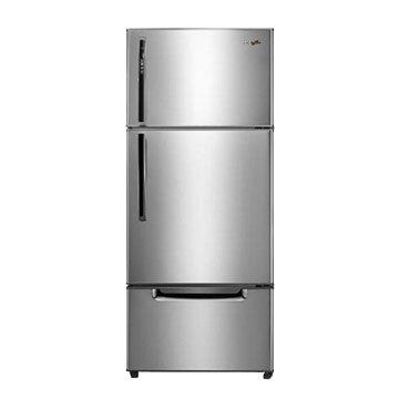 TECO 東元 R6071VXM 600L三門SMART變頻晶鑽鋼冰箱(福利品出清)