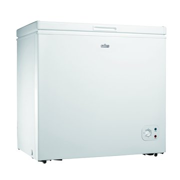 SAMPO 聲寶 SRF-200(N)200L多段溫控單門上掀冷凍櫃(福利品出清)