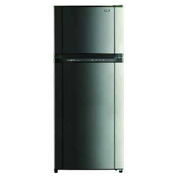 SAMPO 聲寶 SR-M58D(K1)580L雙門變頻黑曜銀冰箱(福利品出清)