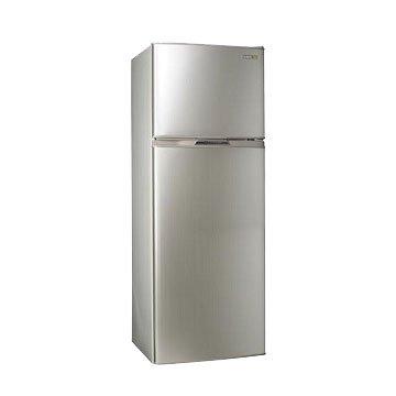 SAMPO 聲寶 SR-A25D(Y2)250L雙門變頻炫麥金冰箱