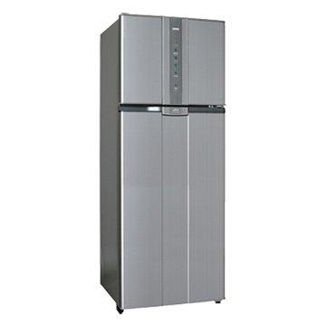 SAMPO 聲寶 SR-N46D(Y2)460L雙門變頻炫麥金冰箱