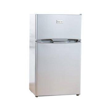 kolin 歌林 KR-SE20903 90L雙門小冰箱