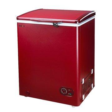 kolin 歌林 KR-EL110F01 100L臥式冷凍櫃/單門上掀