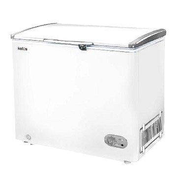 kolin 歌林 KR-EL115F01 155L臥式冷凍櫃/單門上掀