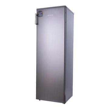 華菱 HPBD-220WY220L單門正常左開直立冷凍櫃