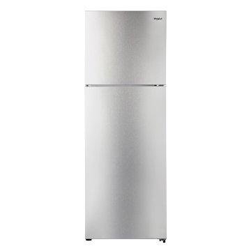 Whirlpool 惠而浦 WIT2355G 335L雙門鈦金鋼色冰箱