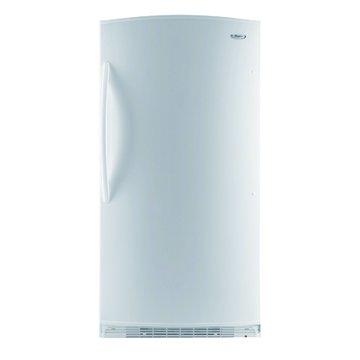 Whirlpool 惠而浦 EV201NZTQ 586L單門冷凍櫃(福利品出清)