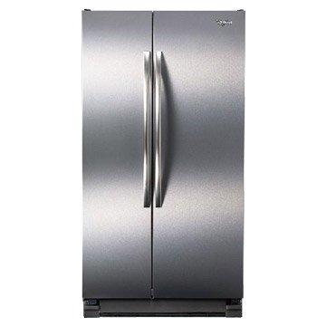 Whirlpool 惠而浦8WRS25KNBF 714L美式對開經典冰箱(福利品出清)