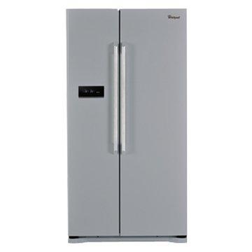 Whirlpool 惠而浦 WFSS576G 576L對開門變頻冰箱(福利品出清)
