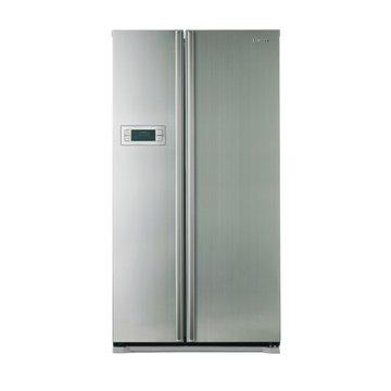 SAMSUNG 三星 RSH5SUSL1/XTW 565L對開美式冰箱(福利品出清)