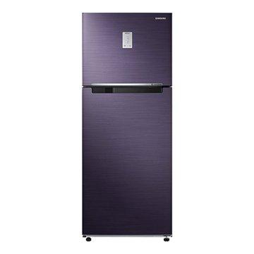 SAMSUNG 三星 RT46H5205UT/TW 462L 雙門變頻紫晶藍冰(福利品出清)