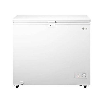 LG GC-F200W 198L上掀臥式冷凍櫃(福利品出清)