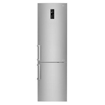LG GW-BF388SV350L雙門變頻上冷藏下冷凍冰箱