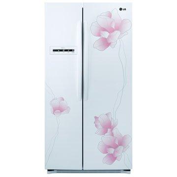 LG GR-BL78M 805L對開變頻冰箱(福利品出清)