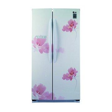 LG GR-BL84M 761L對開變頻冰箱(福利品出清)