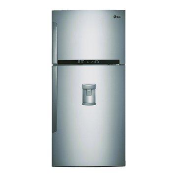 LG GR-B803AV 600L雙門冰箱(福利品出清)