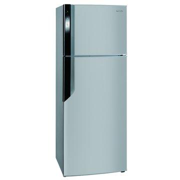 Panasonic  國際牌NR-B486GV-DH 485L雙門變頻燦銀灰冰箱