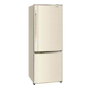 Panasonic 國際牌 NR-B435HV-N1 435L雙門變頻雙門冰箱(福利品出清)