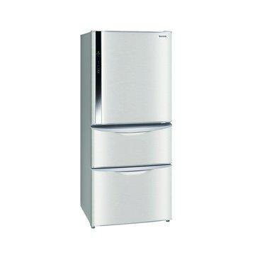 Panasonic 國際牌 NR-C566HV-N 560L三門變頻香檳冰箱 (福利品出清)