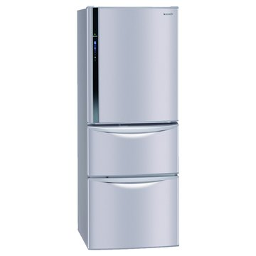 Panasonic  國際牌NR-C477HV-Z 468L三門變頻水晶紫冰箱