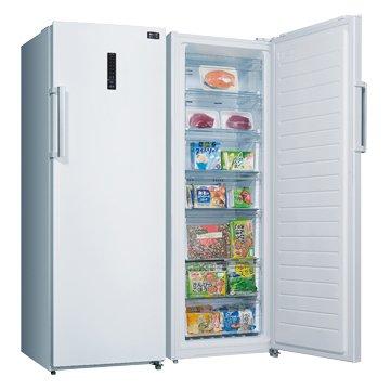 SANLUX SCR-250F 250L單門除霜直立二用冷凍冷藏櫃