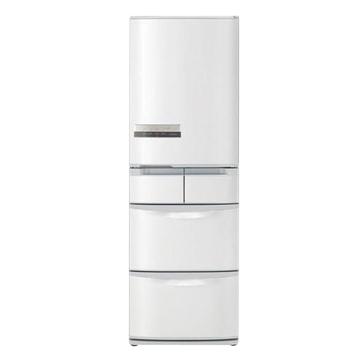 HITACHI 日立 RS-42EMJ(W) 420L五門變頻星燦白日製冰箱(福利品出清)
