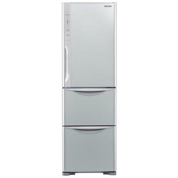 HITACHI 日立 R-G36WS(GS)325L三門變頻琉璃瓷冰箱(福利品出清)
