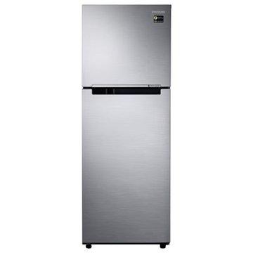 SAMSUNG 三星 RT22M4015S8/TW 237L雙門變頻時尚銀冰箱