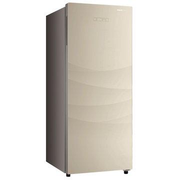 SANLUX 台灣三洋 SCR-165F 165L直立無霜強化玻璃門扉冷凍櫃