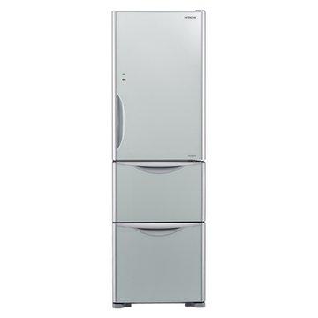 HITACHI 日立R-G36BGS 331L三門變頻琉璃瓷冰箱
